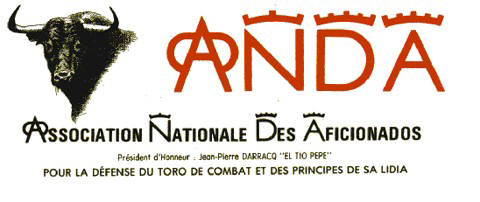 Association Nationale Des Aficionados